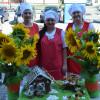 Праздник Пекаря в Аникс